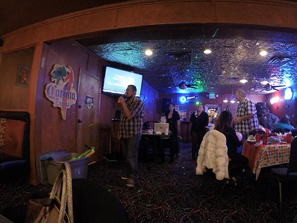 Karaoke 7