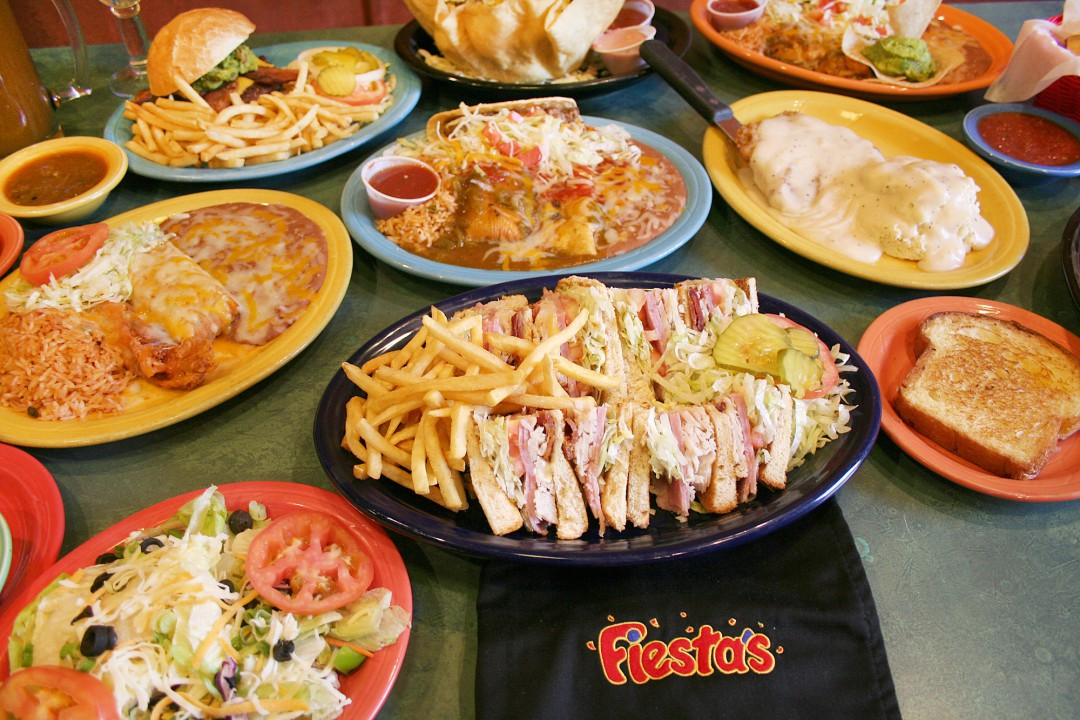 Fiesta's Favorites